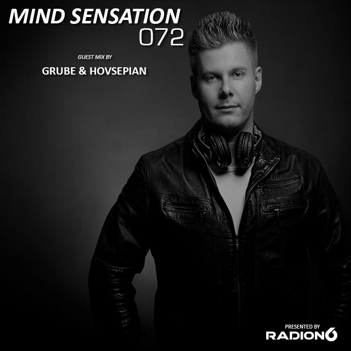 Radion6 - Mind Sensation 072