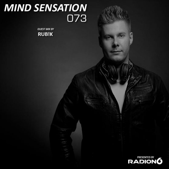 Radion6 - Mind Sensation 073