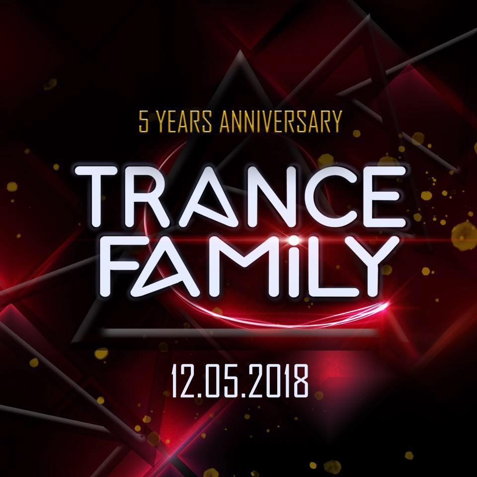 Radion6 - Trance Family