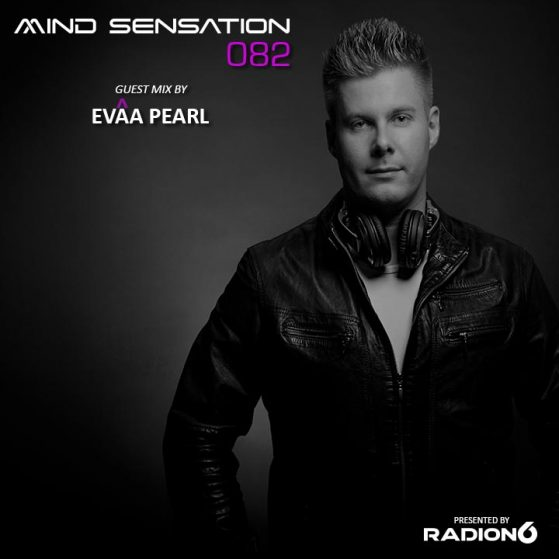 Radion6 - Mind Sensation 082