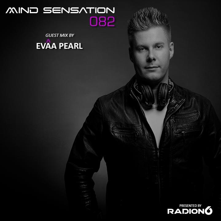 Radion6 - Mind Sensation 082