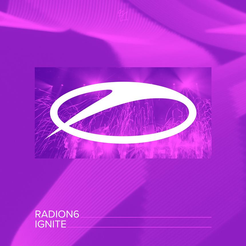 Radion6 - Ignite