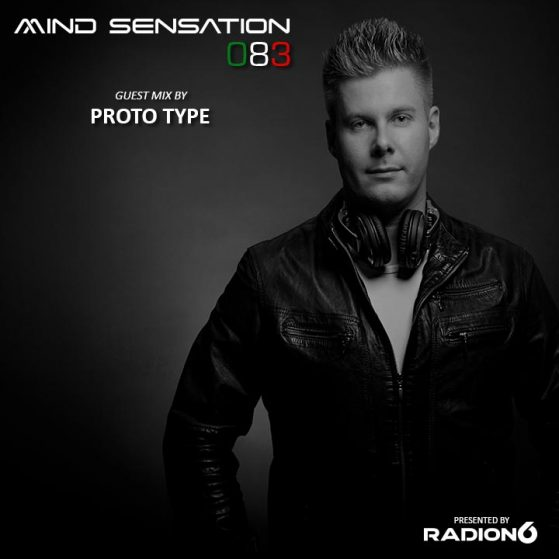Radion6 - Mind Sensation 083