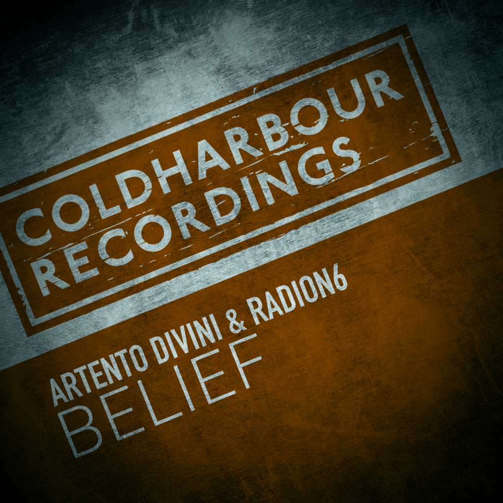 Artento Divini & Radion6 - Belief
