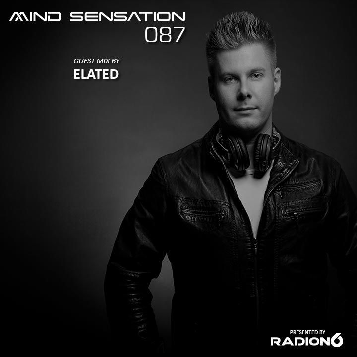 Radion6 - Mind Sensation 087-ELATED
