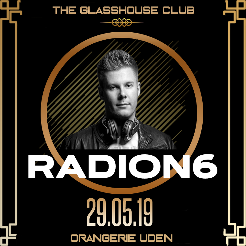 Radion6 Glasshouse Club