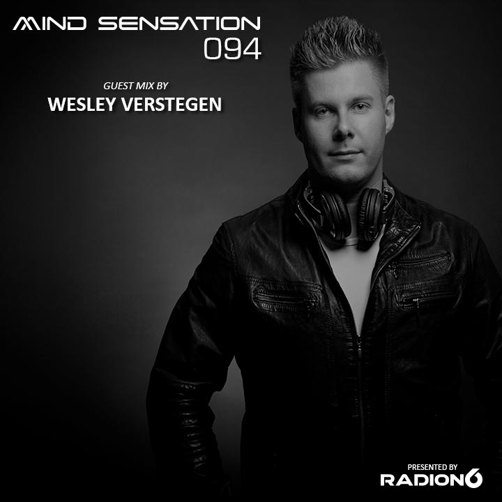 Radion6 - Mind Sensation 094
