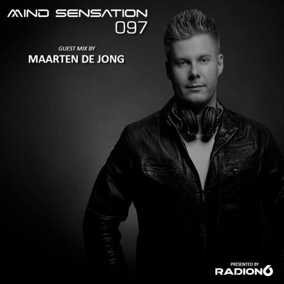 Radion6 - Mind Sensation 097