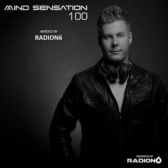 Radion6 - Mind Sensation 100
